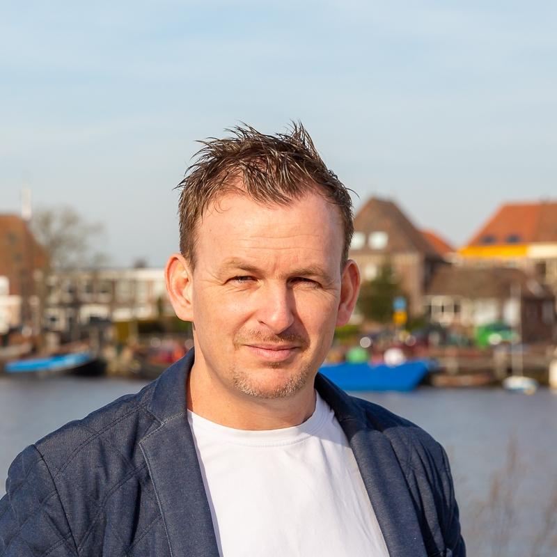 Gerwin Volkerink